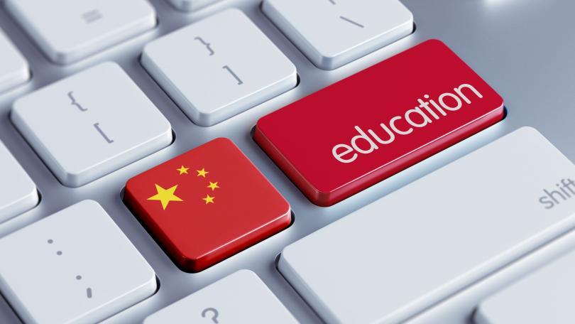 Covid-19 Shakes Up China's Online Education Market