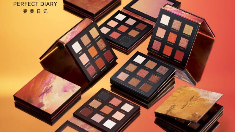 Chinese Beauty Unicorn Yatsen Reports 72% Revenue Growth