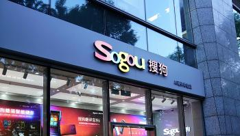 Tencent Is Taking Sogou Private for $3.5B