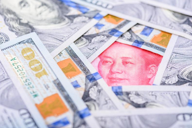 Xi's Shake-up of Private Wealth & Tech Power Is Alarming