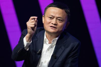 The End to Alibaba's Reach Over Media Begins With Mango TV Sale