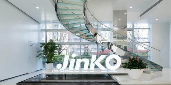 JinkoSolar Gains 9% on STAR Market Green Light
