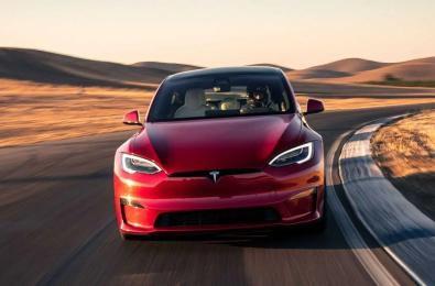 Tesla Wants to Bring Chinese LFP Batteries to US
